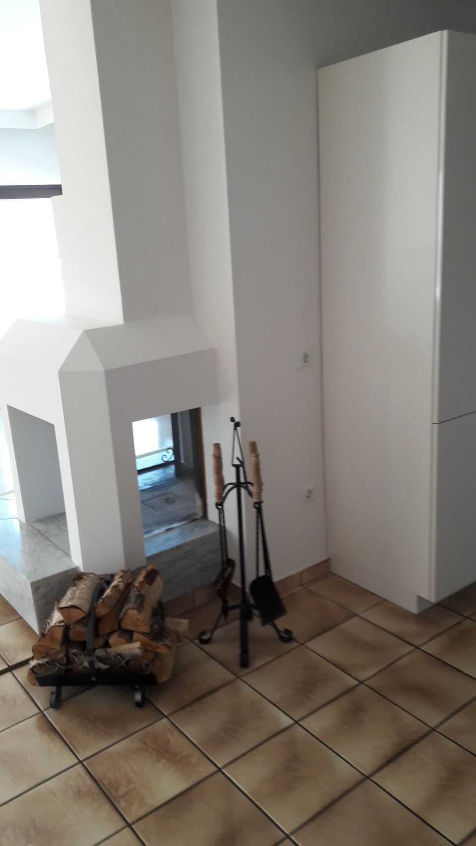 immobilien steinen penthouse 3 zi m terrasse und off. Black Bedroom Furniture Sets. Home Design Ideas